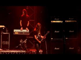 Children Of Bodom Everytime I Die (Live at Bloodstock)