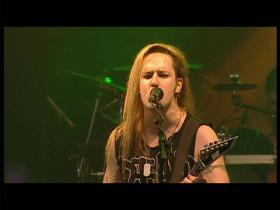 Children Of Bodom Everytime I Die (Live at Tuska Open Air Metal Festival)