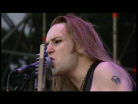 Children Of Bodom Sixpounder (Live at Wacken Open Air)