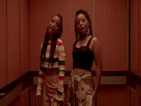 Chloe x Halle Warrior (BD)