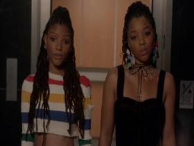 Chloe x Halle Warrior