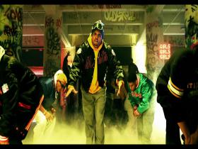Chris Brown Look At Me Now (feat Lil Wayne & Busta Rhymes) (HD)