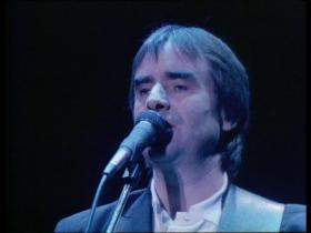 Chris De Burgh Sailing Away (Live)