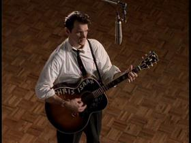 Chris Isaak Dark Moon