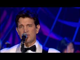 Chris Isaak Washington Square (Live)