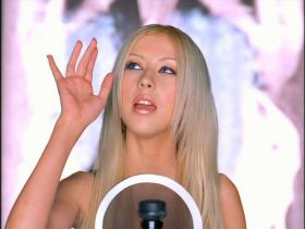 Christina Aguilera I Turn To You (ver1)
