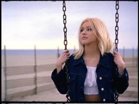 Christina Aguilera I Turn To You (ver2)