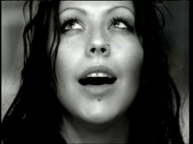 Christina Aguilera The Voice Within