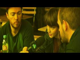 Chvrches Recover (Travelogue) (HD)