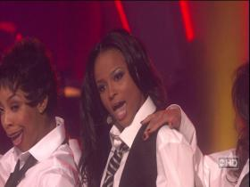 Ciara Like A Boy (Dancing With The Stars, Live 2007) (HD-Rip)