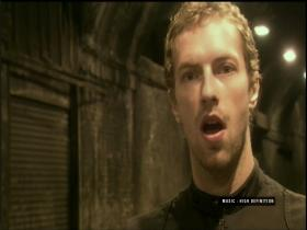 Coldplay Fix You (HD)