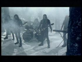 Cradle Of Filth Her Ghost In The Fog