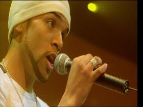 Craig David Off The Hook.... (Live at Wembley 2001)
