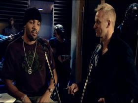 Craig David Rise & Fall (feat Sting) (Studio Version) (HD-Rip)