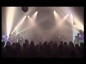 Crematory Fly (Live)