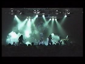 Crematory The Beginning Of The End (Live)