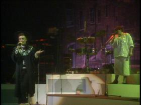 Culture Club Live at the Hammersmith Odeon, London, December 1983