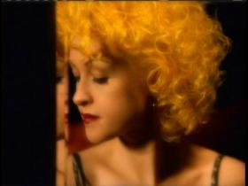 Cyndi Lauper I'm Gonna Be Strong