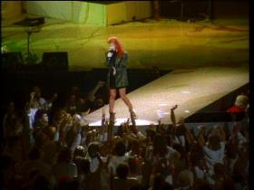 Cyndi Lauper Money Changes Everything (Live in Houston)