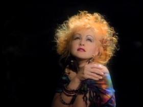 Cyndi Lauper What's Going On
