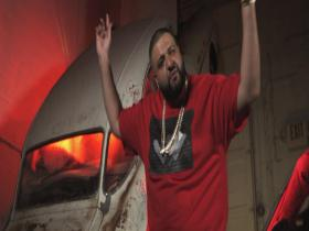 DJ Khaled Don't Get Me Started (feat Ace Hood) (HD)