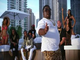 DJ Khaled They Don't Love You No More (feat Jay Z, Meek Mill, Rick Ross & French Montana) (HD)