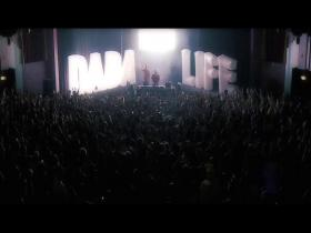 Dada Life Feed The Dada (Boulder Theatre) (HD-Rip)