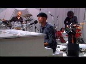Daniel Powter Back On The Streets (Live from Studio A)
