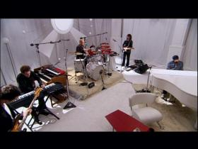 Daniel Powter Free Loop (Live from Studio A)