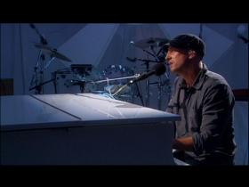 Daniel Powter Song 6 (Solo) (Live from Studio A)