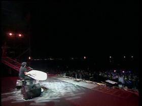 Daniel Powter Whole World Around (Live from Taipei)