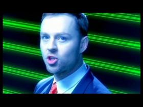 Darren Hayes On The Verge Of Something Wonderful