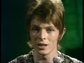David Bowie Oh, You Pretty Things