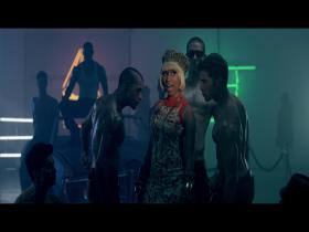 David Guetta Where Them Girls At (feat Flo Rida & Nicki Minaj) (HD)
