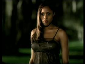 Deborah Cox Nobody's Supposed To Be Here