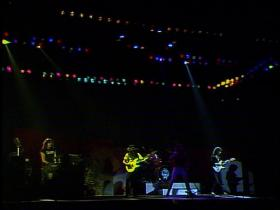 Deep Purple Gypsy's Kiss (Live Paris 1985)
