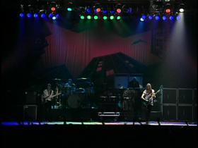 Deep Purple Lazy (Live Sofia 1998)