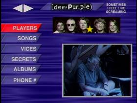 Deep Purple Sometimes I Feel Like Screaming