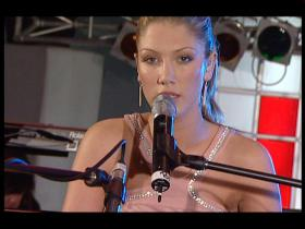 Delta Goodrem Live at Channel V