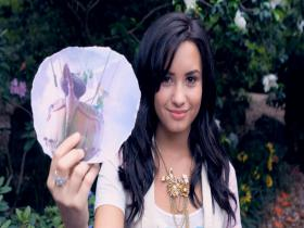 Demi Lovato Gift Of A Friend (BD)