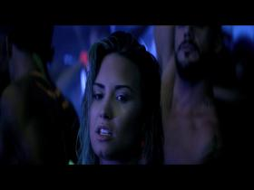 Demi Lovato Neon Lights (HD)