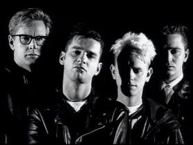 Depeche Mode Enjoy The Silence