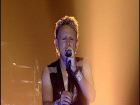 Depeche Mode Insight (Tour of the Universe - Barcelona 2009) (bonus)