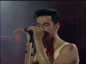 Depeche Mode Live at the Pasadena Rose Bowl, 1988