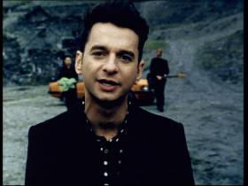 Depeche Mode Useless