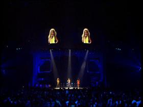 Destiny's Child Live in Atlanta 2006
