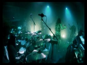 Dimmu Borgir P3 Session NRK Studio 19 IN Oslo, Norway (Live 2007)