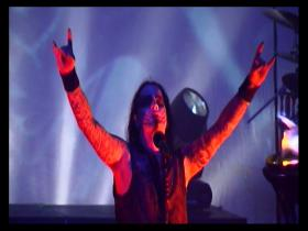 Dimmu Borgir The Invaluable Darkness Tour (Live Europe 2007)