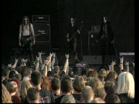 Dimmu Borgir Spellbound (By The Devil)