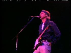 Dire Straits On Every Street (Live)